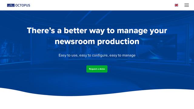 Octopus-Newsroom API koppeling