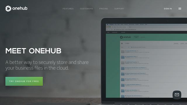 OneHub API koppeling