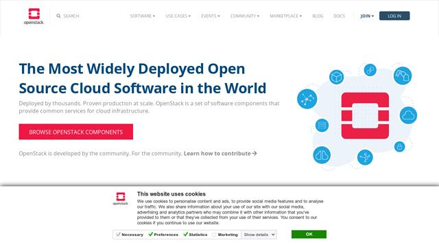 OpenStack API koppeling