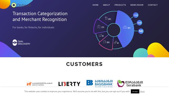 OptioAI API koppeling