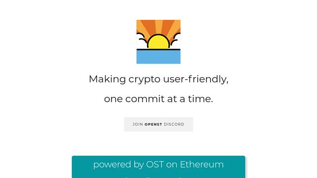 OST API koppeling