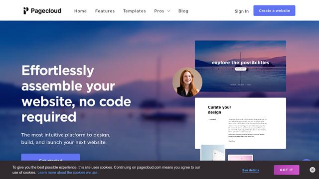 PageCloud API koppeling