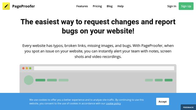 PageProofer API koppeling