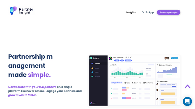 Partner-Insight API koppeling