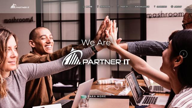 Partner-IT API koppeling