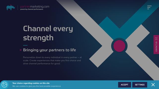 Partner-Marketing API koppeling