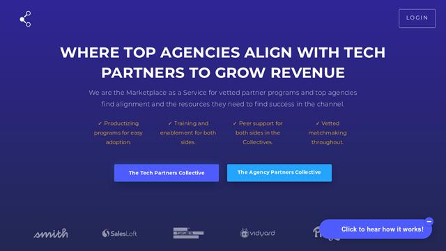 Partner-Programs API koppeling