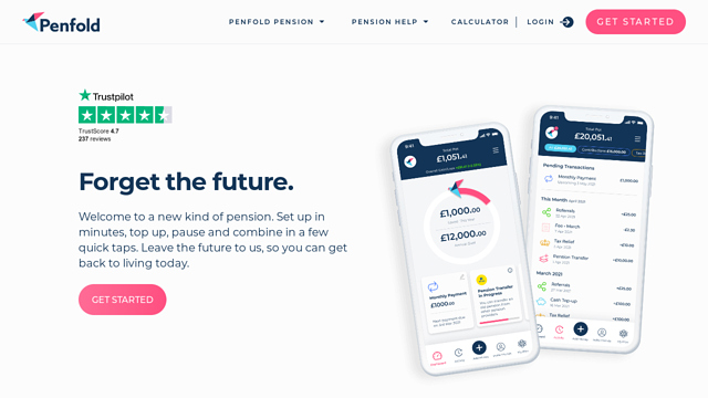 Penfold API koppeling