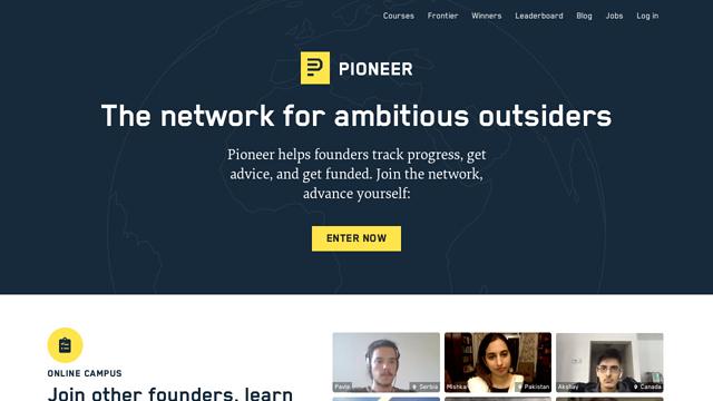 Pioneer API koppeling