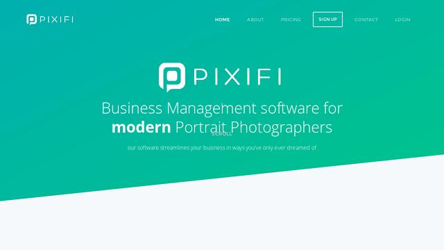 Pixifi API koppeling