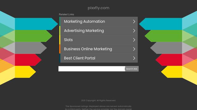 Pixxfly API koppeling