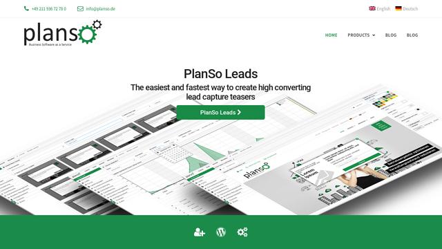 PlanSo-Forms-for-WordPress API koppeling
