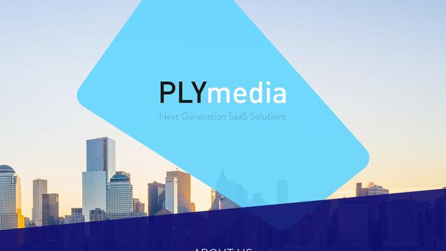 PLYmedia API koppeling