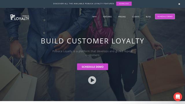 Pobuca-Loyalty API koppeling