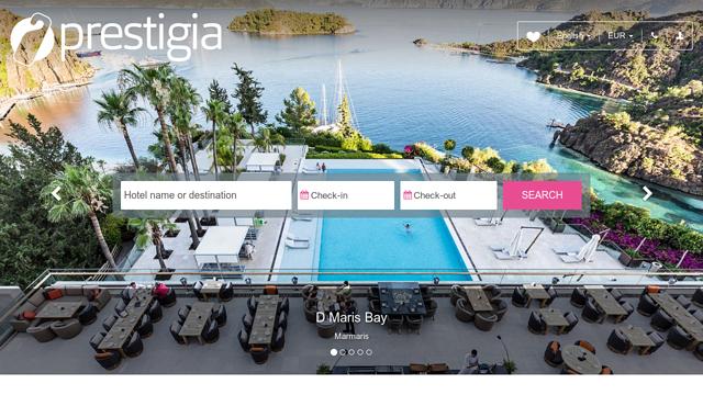 Prestigia.com API koppeling