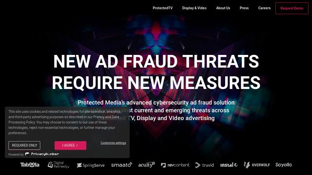 Protected-Media API koppeling