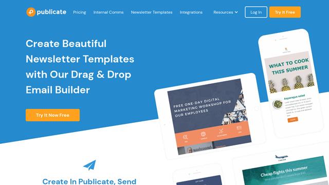 Publicate API koppeling