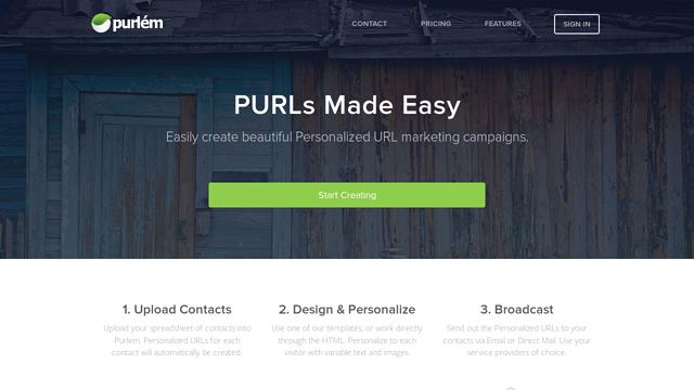 Purlem API koppeling