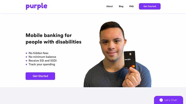 Purple API koppeling