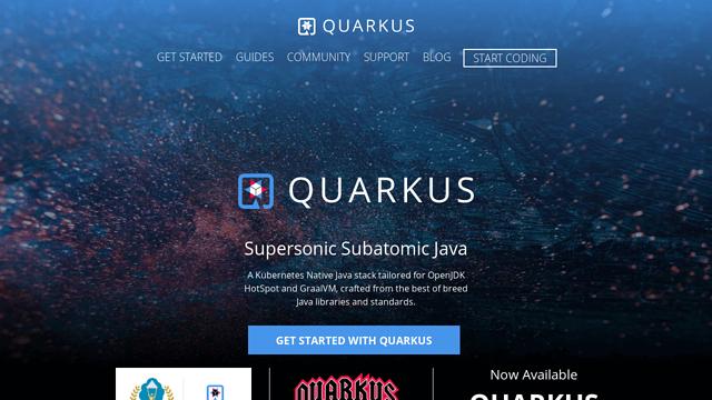 QuarkusIO API koppeling