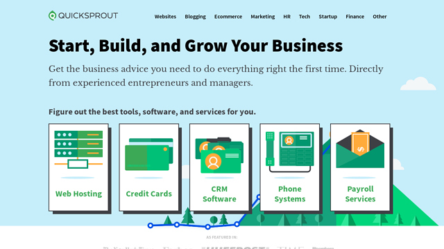 Quicksprout API koppeling