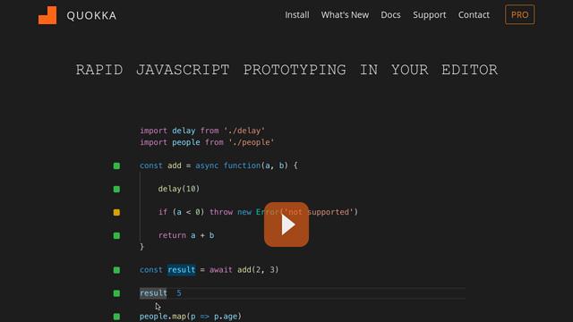 Quokka API koppeling