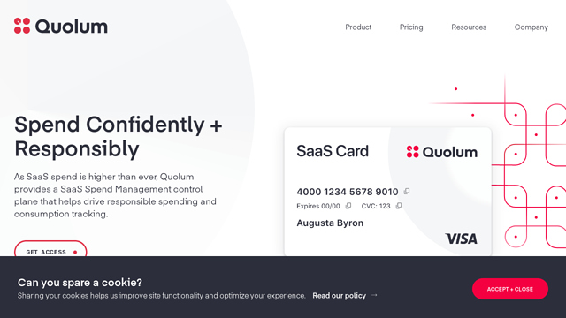 Quolum API koppeling