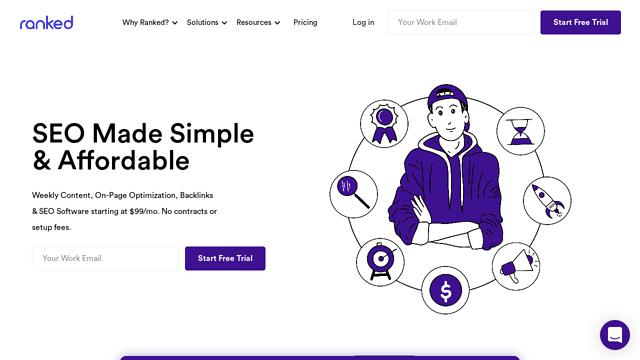Ranked API koppeling
