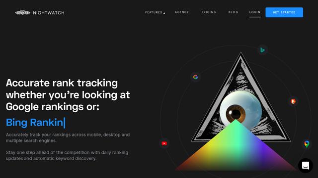 RankTrackr API koppeling