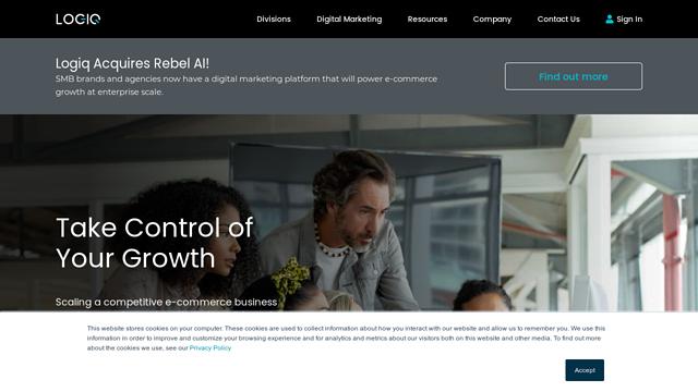 Rebel-AI API koppeling