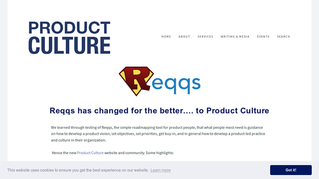 Reqqs API koppeling