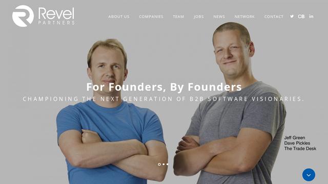Revel-Partners API koppeling