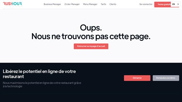 RusHour.io API koppeling