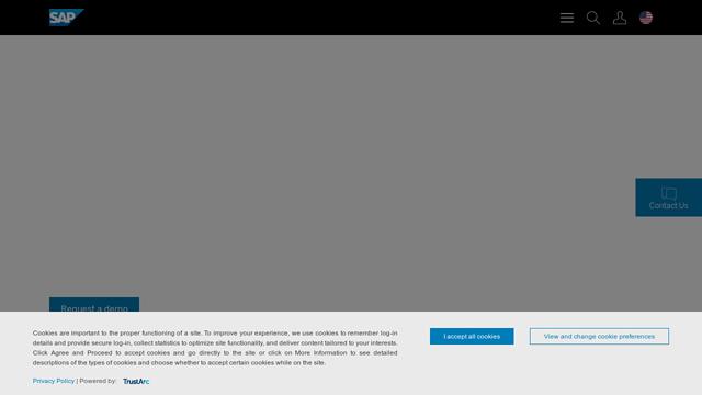 SAP-Hybris API koppeling