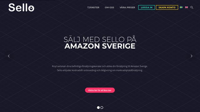 Sello API koppeling