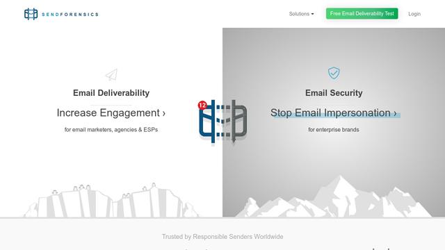 SendForensics API koppeling