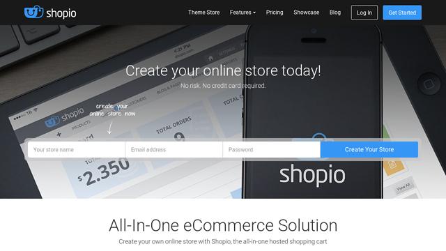Shopio API koppeling