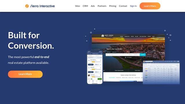 Sierra-Interactive API koppeling