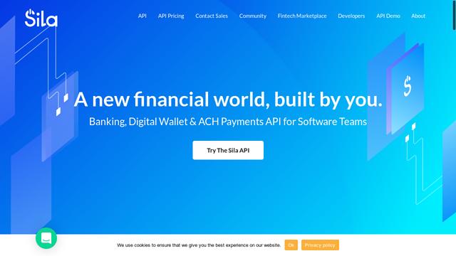 Sila API koppeling