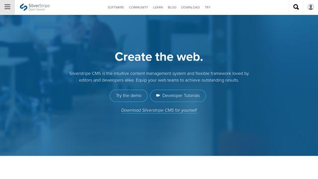 SilverStripe API koppeling
