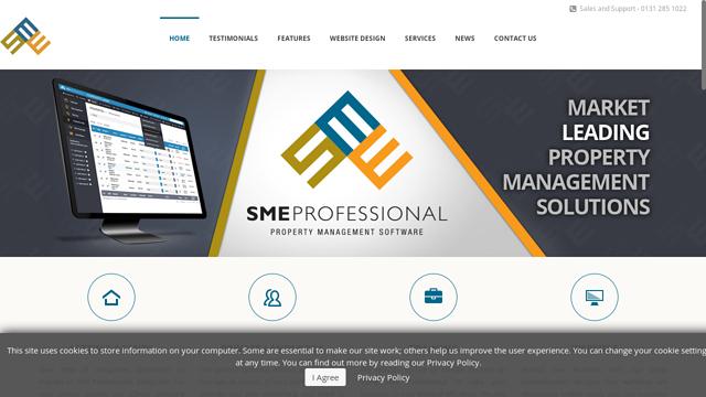 SME-Professional API koppeling