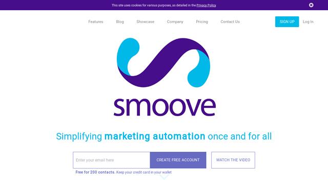 Smoove API koppeling