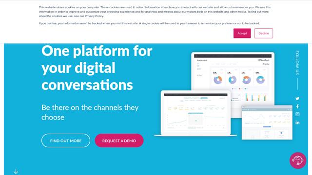 SocialSignIn API koppeling