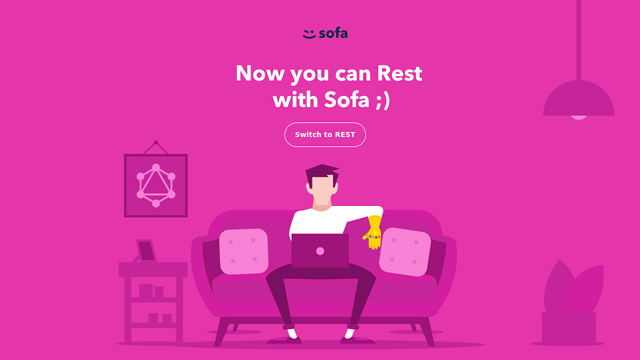sofa API koppeling