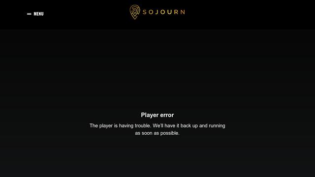 Sojourn API koppeling