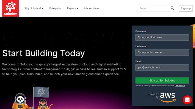 Solodev API koppeling