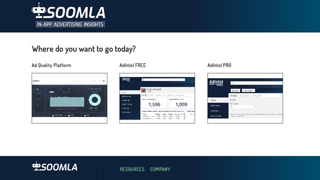 SOOMLA API koppeling