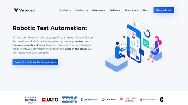 SpotQA API koppeling