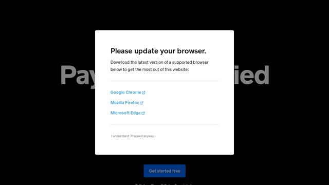 Square-Payroll API koppeling