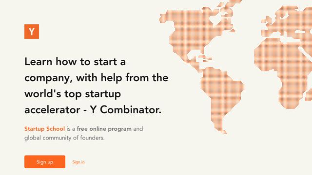 Startup-School API koppeling